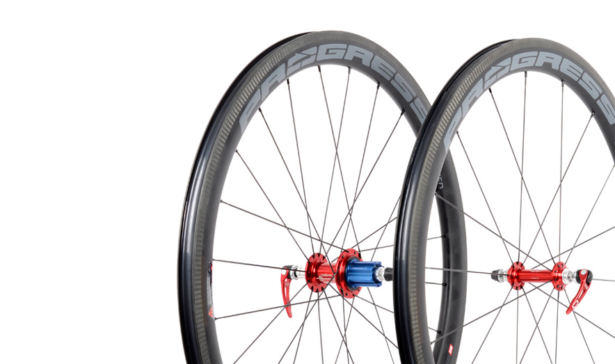 AIRSPEED CAMPAGNOLO 2018